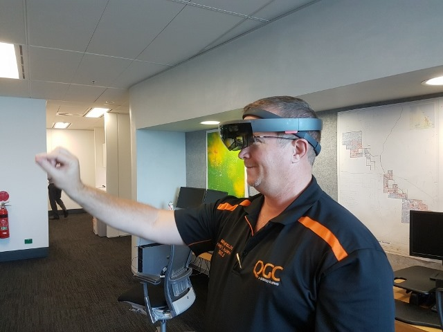 HoloLens–First Reactions