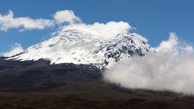 day 18-20 Volcanoes