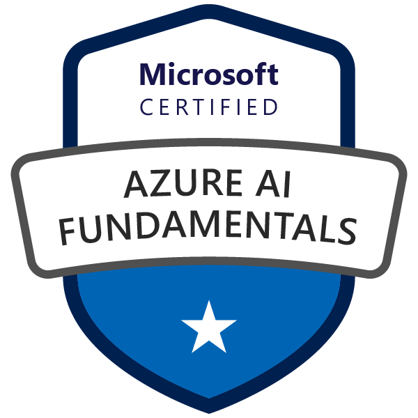 AI-900 Azure AI Fundamentals – Review